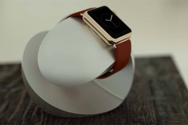 Zurske WAVE Smart Edition Apple Watch Charging Stand