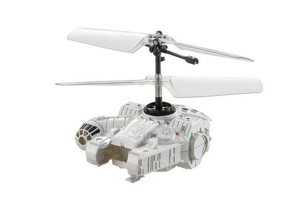 Chara-Falcon Star Wars Remote Controlled Millennium Falcon