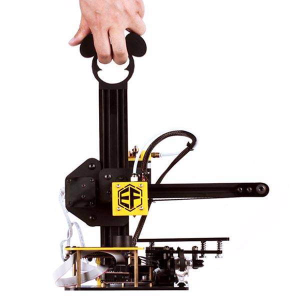 Freaks3D Portable 3D Printer