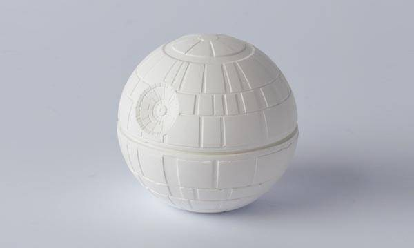 Star Wars Ceramic Handmade Aroma Diffusers - Death Star
