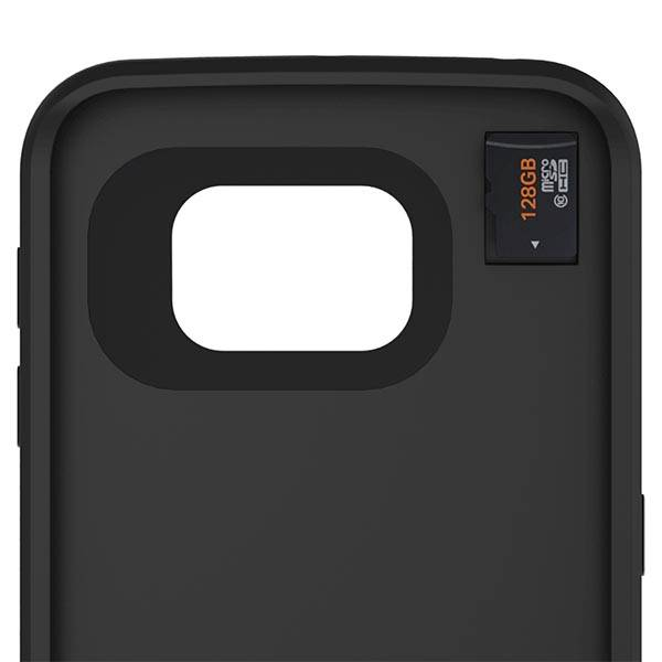 Incipio OffGRID Battery Case for Galaxy S6 and S6 Edge