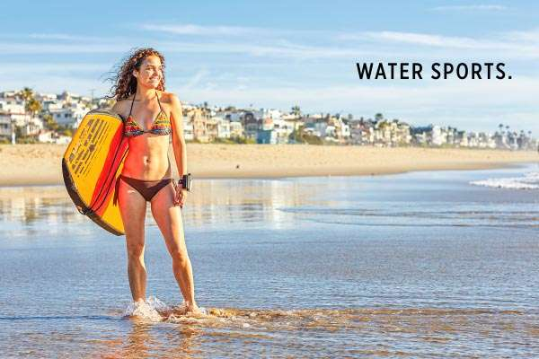 Kingii Wearable Water Security Device Saves Wearers from Drowning