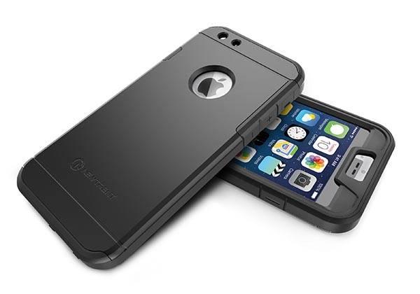 New Trent Trentium 6L iPhone 6 Plus Case