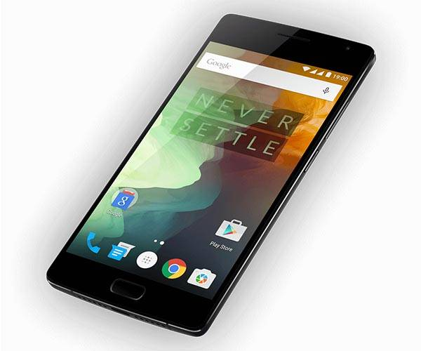 OnePlus 2 Flagship Smartphone