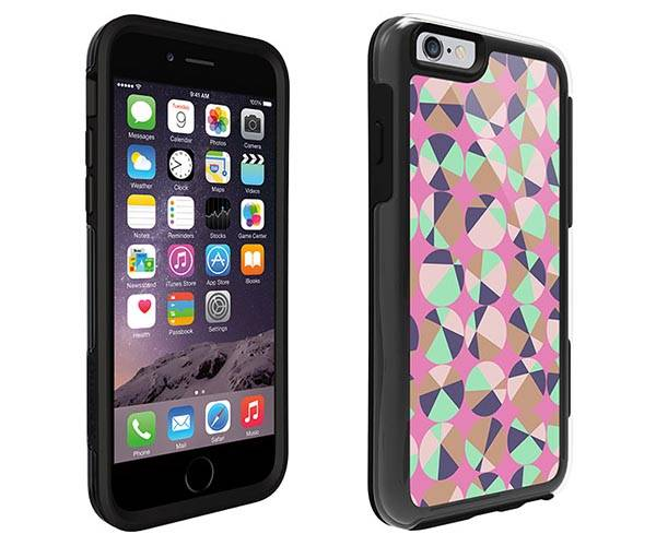 OtterBox MySymmetry Series iPhone 6 Case