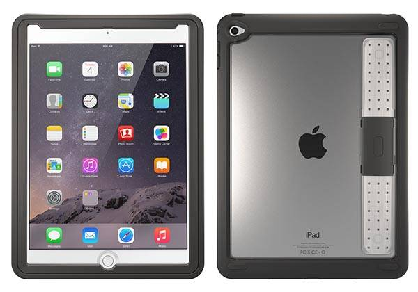 OtterBox UnlimitEd iPad Air 2 Case Meets All K-12 Requirements