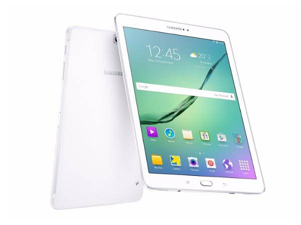 Samsung Galaxy S2 Android Tablet
