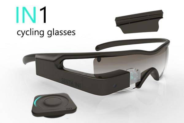 Senth IN1 AR Cycling Glasses