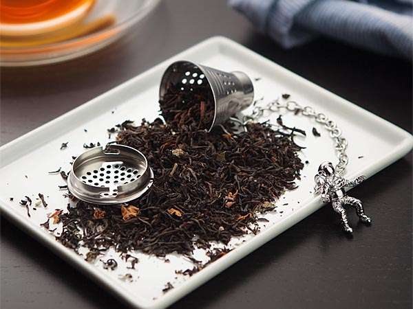 Space Capsule Tea Infuser