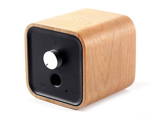 Sugr Cube Portable Wireless Speaker