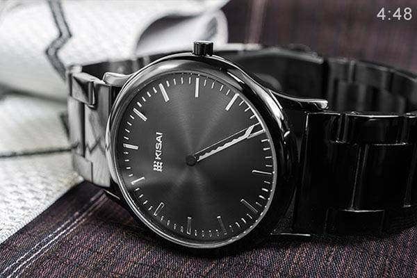 Tokyoflash Kisai Katana Analog Watch