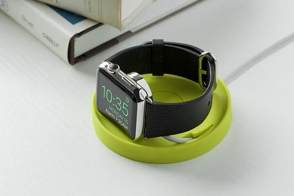 Bluelounge Kosta Apple Watch Charging Stand
