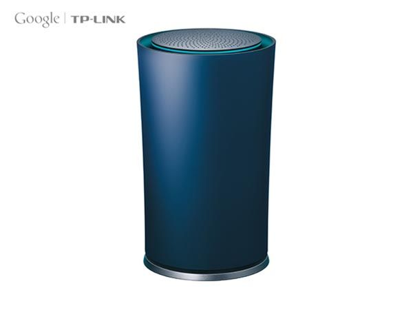 Google OnHub Smart WiFi Router