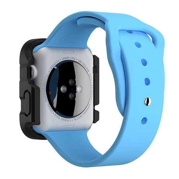 Griffin Survivor Tactical Apple Watch Case