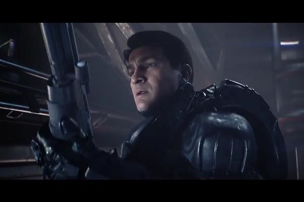 Halo 5: Guardians Opening Cinematic Trailer