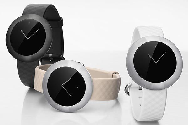 Huawei Honor Band Zero Smartwatch Features Stylish Design ...