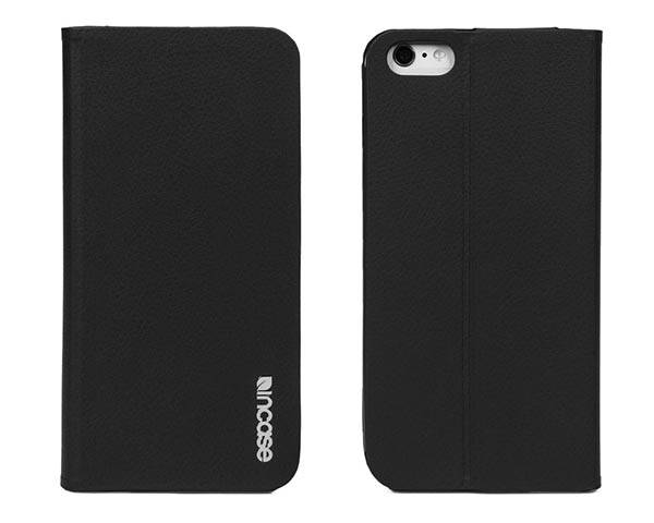 Incase Book Jacket Select iPhone 6 Plus Case