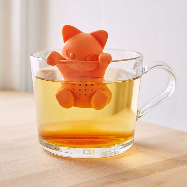 Kittea Maneki-neko Tea Infuser