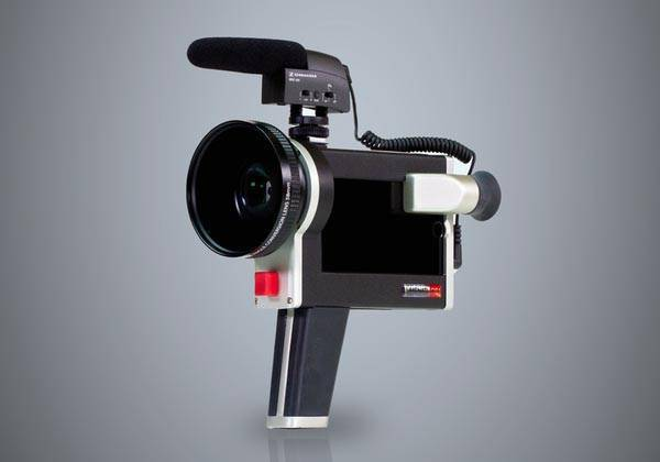 Lumenati CS1 Smartcase Turns Your iPhone 6 Into a Classic Film Camera