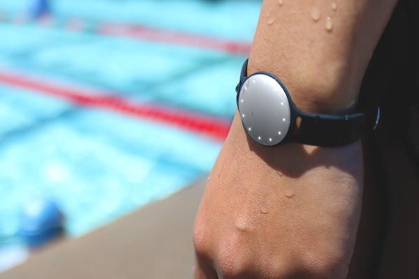 Misfit Speedo Shine Fitness Tracker for Swimmers
