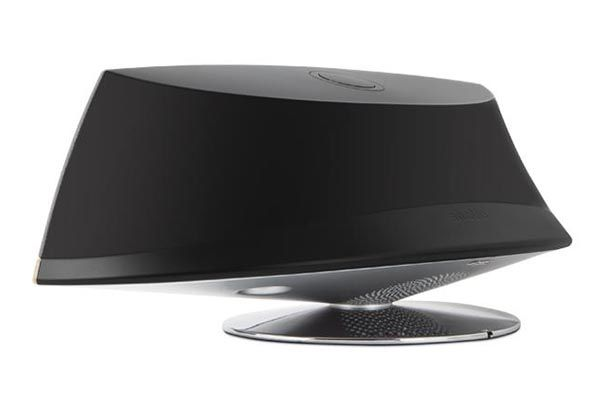 Moshi Spatia Wireless Speaker with AirPlay and WiFi Direct