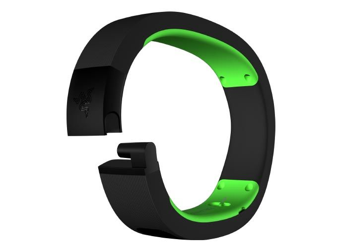 Razer Nabu 2015 Fitness Tracker and Smartband
