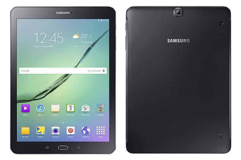 Samsung Galaxy Tab S2 Android Tablet