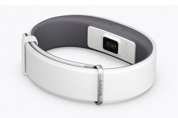 Sony SmartBand 2 Fitness Tracker Shows off Integrated Heart Rate Monitor