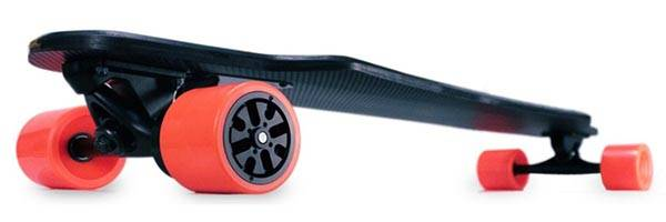 Stary Ultra Lightweight Electric Skateboard