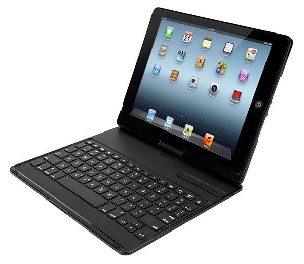 Targus VersaType 4-In-1 Keyboard Case for iPad Air and Air 2