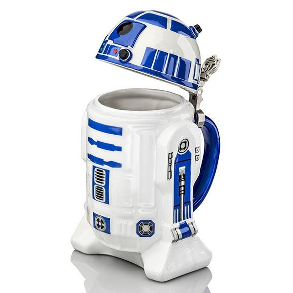 Star Wars Ceramic Steins
