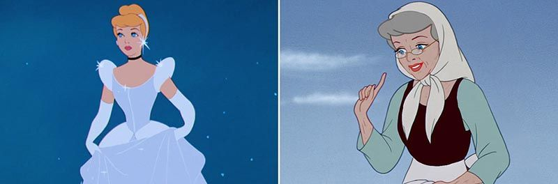 Image Result For Buzzfeed Disney Princess