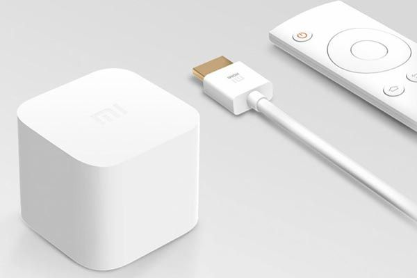 Xiaomi Mi Box Mini Android Mini Computer