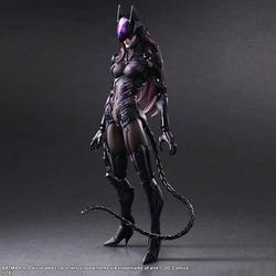Variant Play Art Kai Catwoman Action Figure