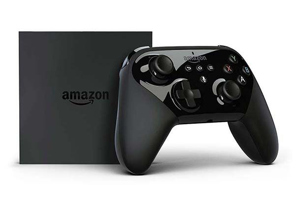 All-New Amazon Fire TV Game Edition