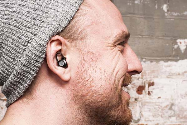 ALTO Ultra Compact Bluetooth Wireless Earbuds