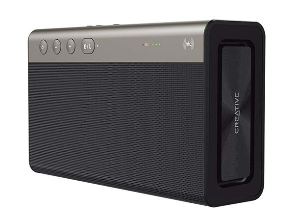 Creative Sound Blaster Roar 2 Portable Bluetooth Speaker