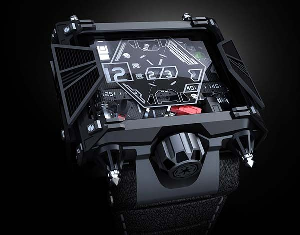 Devon Limited Edition Star Wars Watch