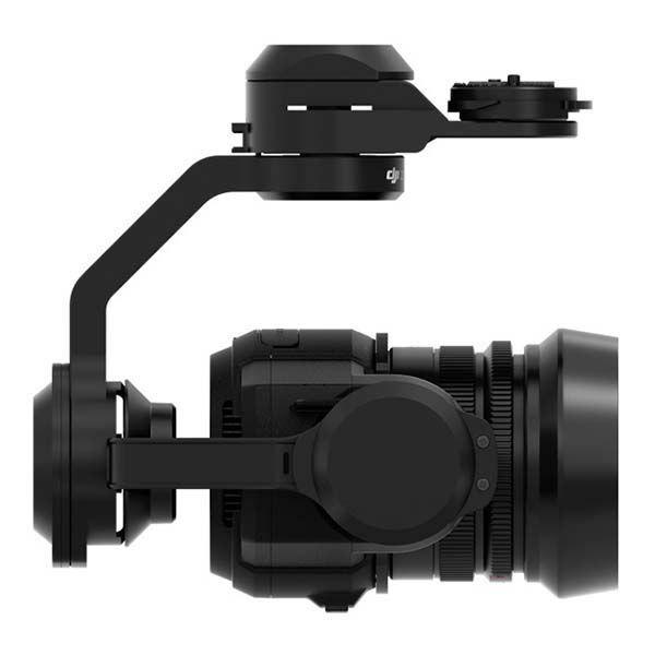 DJI Zenmuse X5 Aerial Camera for Inspire 1 for Awesome 4K Aerial Video