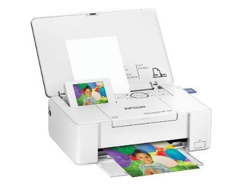 Epson PictureMate MP-400 Photo Wireless Printer