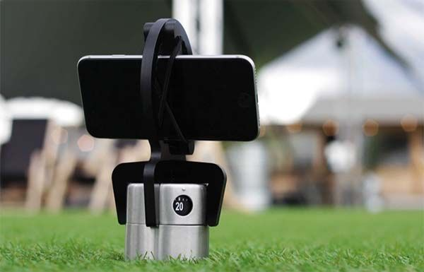 Hobie Time Lapse Tool for Smartphones
