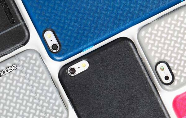 Incase Smart SYSTEM iPhone 6s/ 6s Plus Cases