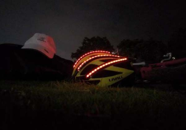 LIVALL Bling Smart Cycling Helmet