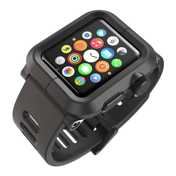 LUNATIK Epik Polycarbonate Apple Watch Case