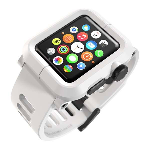 LUNATIK Epik Polycarbonate Apple Watch Case