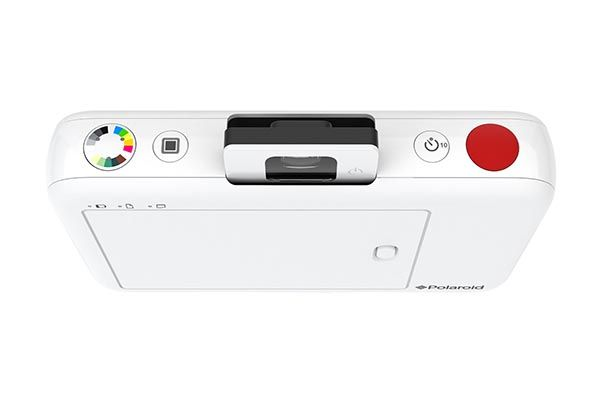 Polaroid Snap Digital Instant Camera With Printer