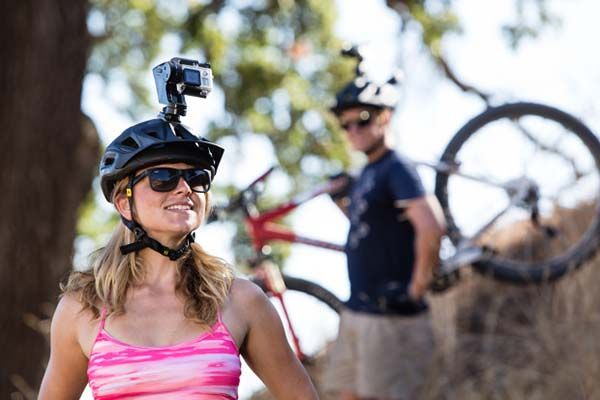 Slick GoPro Stabilizer for Capturing Smooth Videos