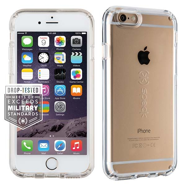 Speck Clear Case Iphone Se