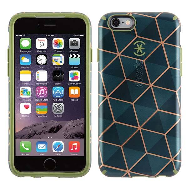 Speck CandyShell Inked Luxury Edition iPhone 6/6 Plus Cases