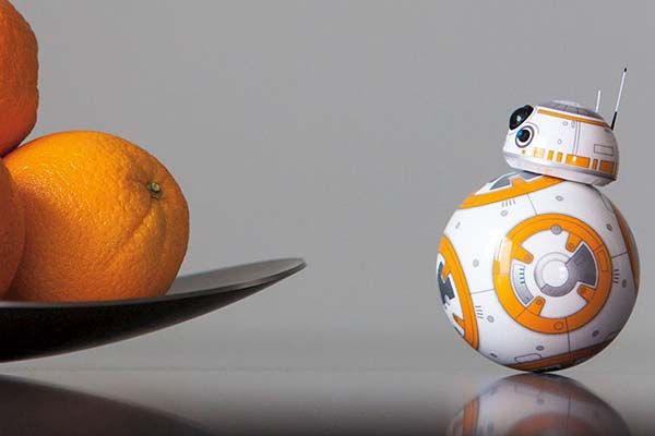 Star Wars BB-8 App-Enabled Droid by Sphero